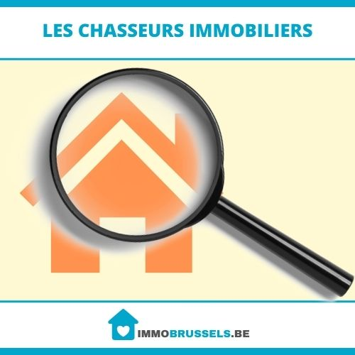 les chasseurs immobiliers