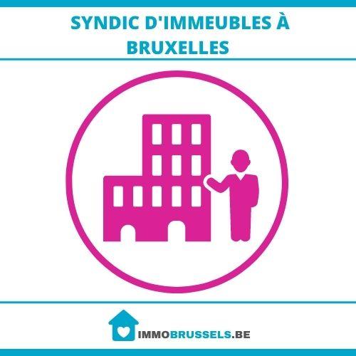 syndic de copropriété à Bruxelles