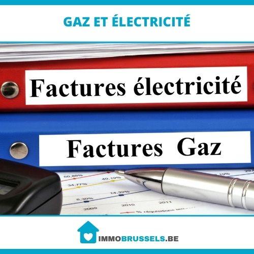 fournisseur gaz et électricité