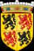 Blason Province de Hainaut