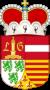 Blason Province de Liège