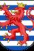 Blason Province du Luxembourg